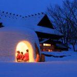 横手かまくら祭りを楽しむお役立ちガイド! 日本昔話の世界へ