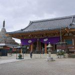 2017壬生寺の節分祭日程と行事。ぜんざいや屋台で楽しさいっぱい!