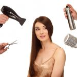 卒業式にぴったり!ママの髪型簡単ロングヘアアレンジ術!