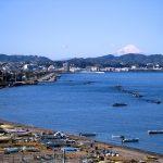 神奈川「走水海岸」の潮干狩り!穴場?その実態を調査しました!