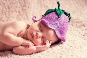 赤ちゃん なすび