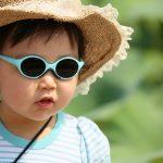 赤ちゃんの日焼け止めクリームはいつから?選ぶ際に重要なポイント!
