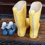 長靴の洗い方と乾燥法!気になる臭い対策もバッチリの方法とは?
