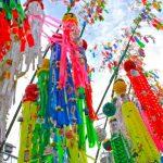 狭山市入間川七夕祭り2017。花火と交通規制、駐車場をチェック!